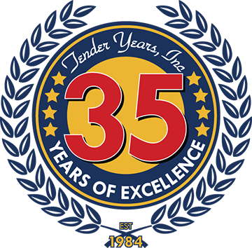 Tender Years Celebrates 35 Years of Excellence